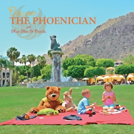 Discover The Phoenician with Phoe-Phoe & Friends
